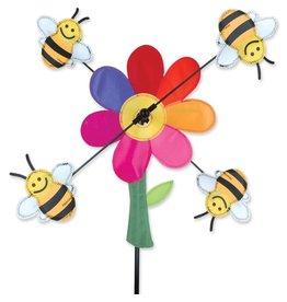 Premier Kites Bumble Bees Whirligig