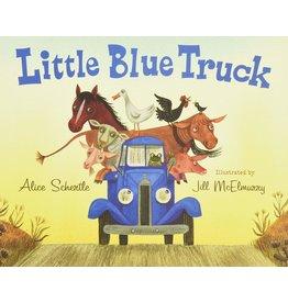 Houghton Mifflin Little Blue Truck