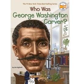 Penguin Who Was George Washington Carver?