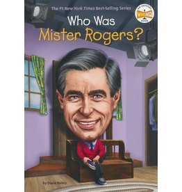 Penguin Who Was Mr Rogers?