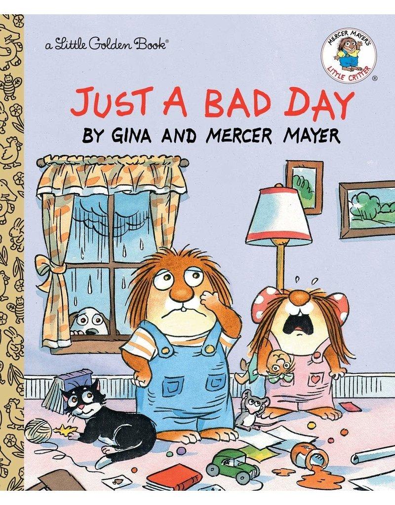 Random House Just a Bad Day