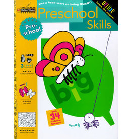 Random House Preschool Skills
