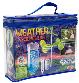 Be Amazing Weather Science Lab