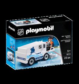 Playmobil Playmobil NHL Zamboni