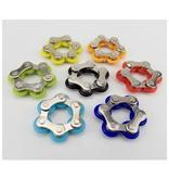 Bike Chain Fidget Toy Flippy Chain