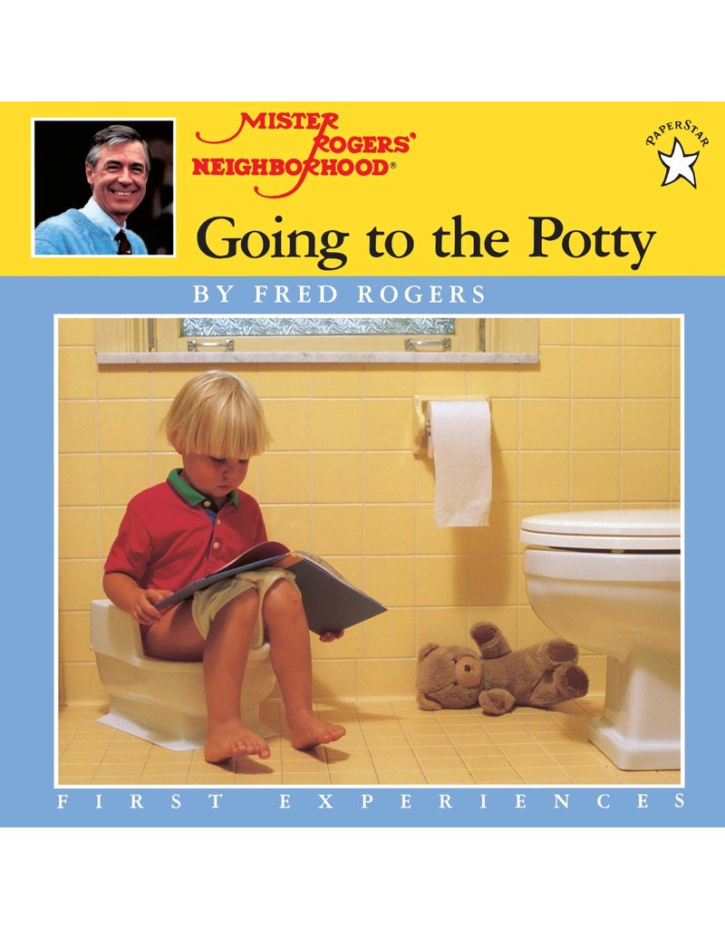 Penguin Going to the Potty - Mr Rogers