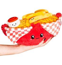 Squishables Mini Comfort Food French Fries Basket