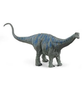 Schleich Brontosaurus
