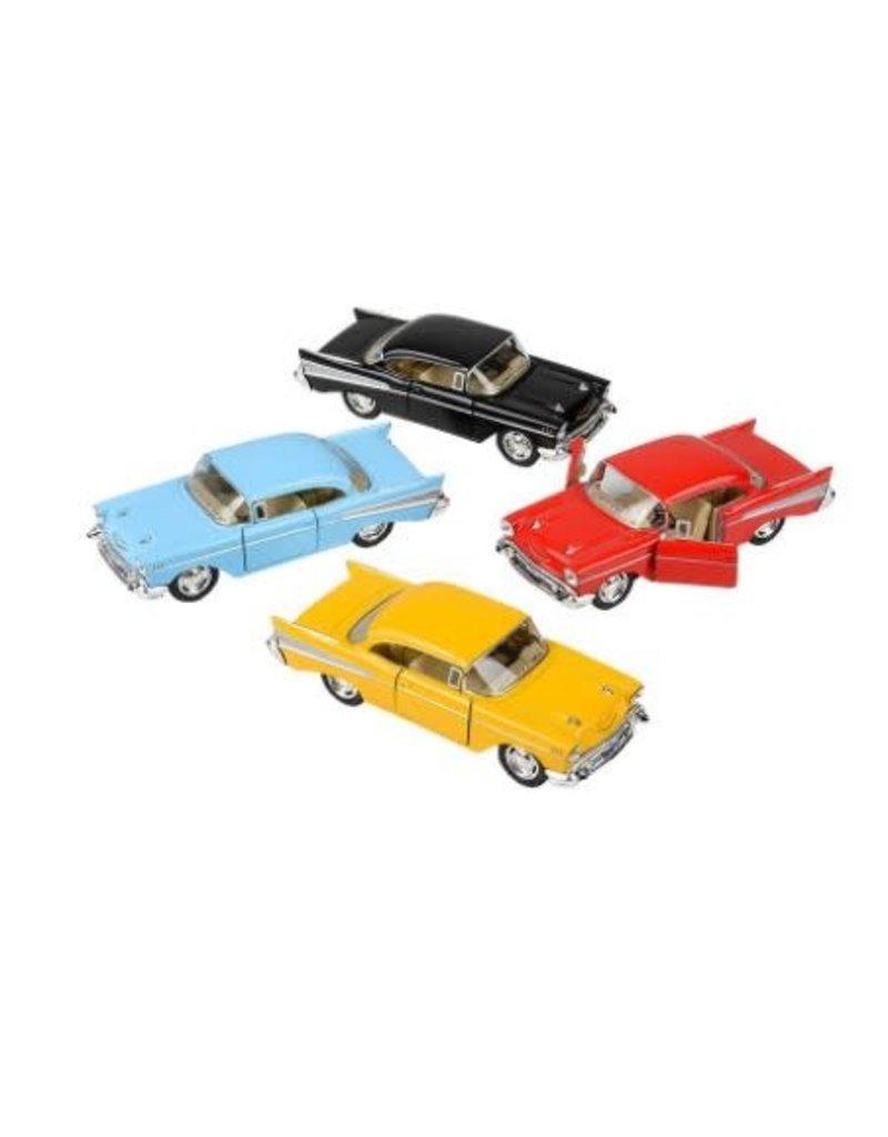 Die Cast 1957 Chevy Bel Air