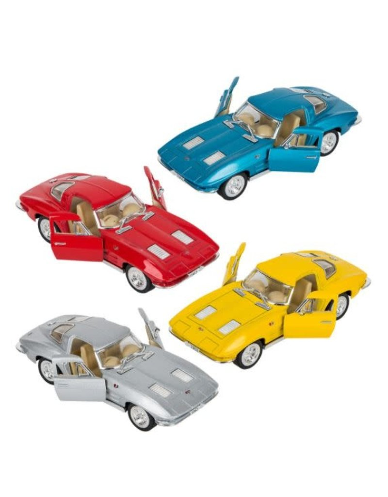 63 Corvette Sting Ray