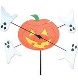 Premier Kites WhirliGig Spinner - Pumpkin