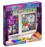 Enchanted Gardens Sun Catchers