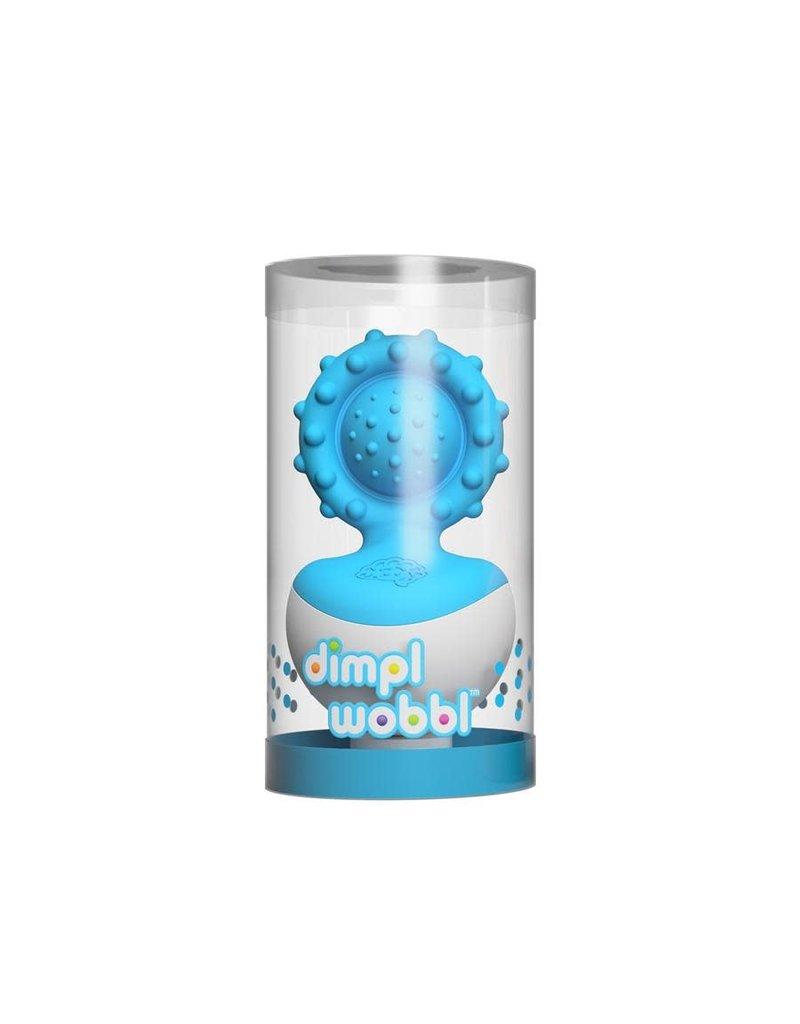 Fat Brain dimpl wobbl Blue
