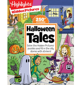 Highlights Halloween Tales