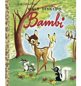 Random House Bambi