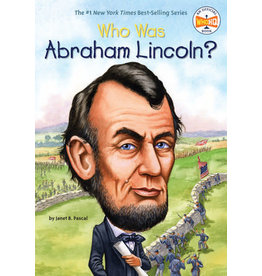 Penguin Who Was Abraham Lincoln?