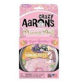 Crazy Aaron Princess Pony Putty
