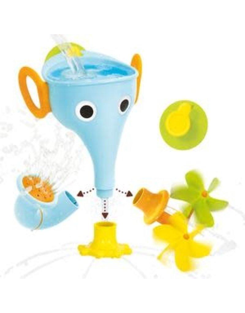 Yookidoo EleFun Fill N Sprinkle - blue