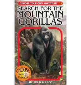 CHOOSECO Search For The Mountain Gorillas