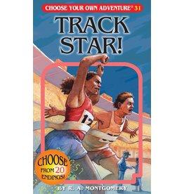 CHOOSECO Track Star!