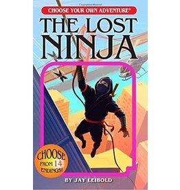 CHOOSECO The Lost Ninja