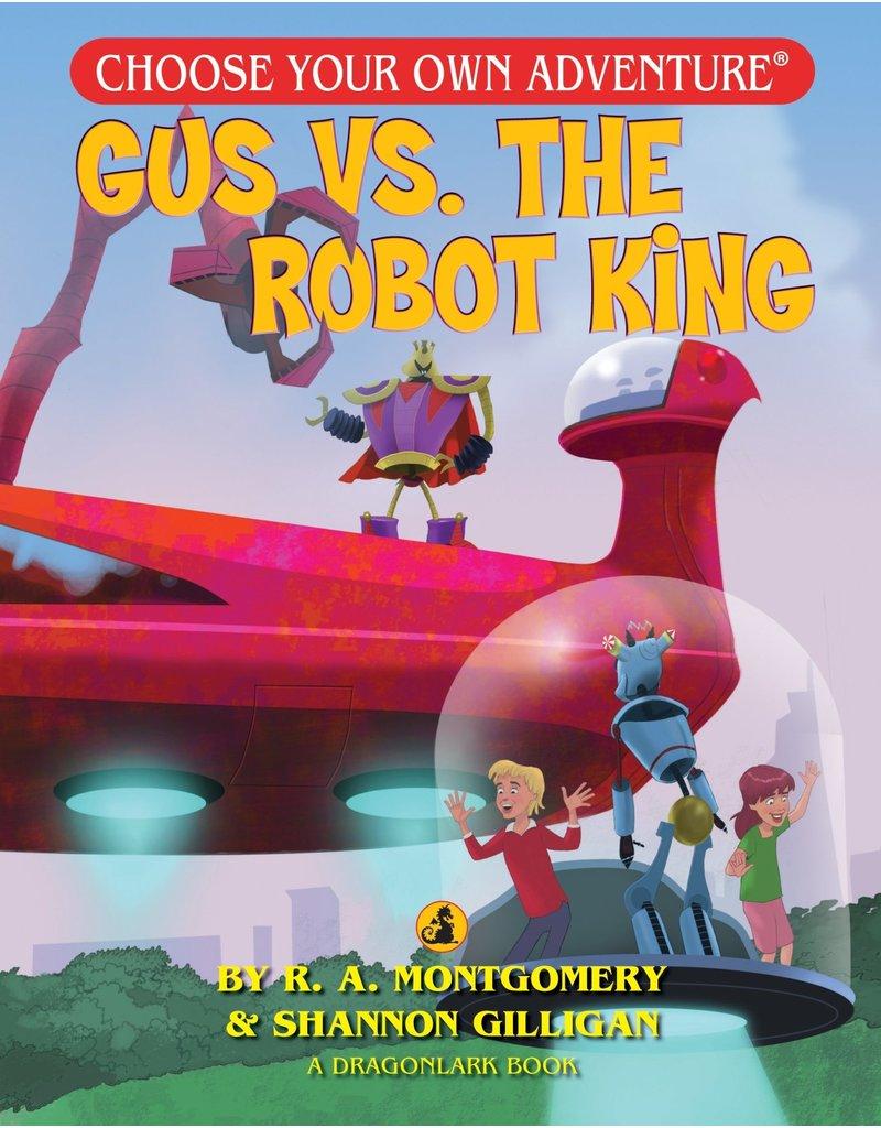 CHOOSECO Gus vs The Robot King