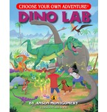 CHOOSECO Dino Lab
