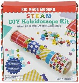 Kid Made Modern STEAM DIY Kaleidoscope Kit