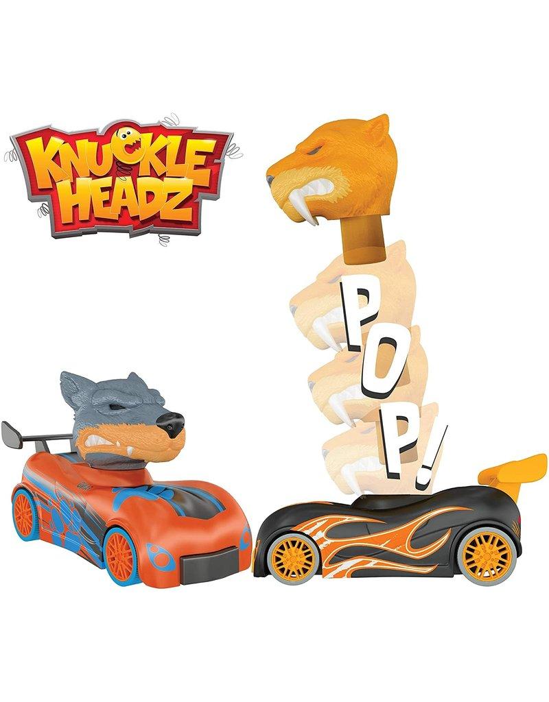 SD Toyz Knuckleheadz
