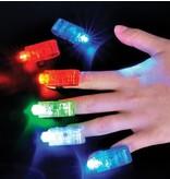 Light Up Finger Beam - 1pc