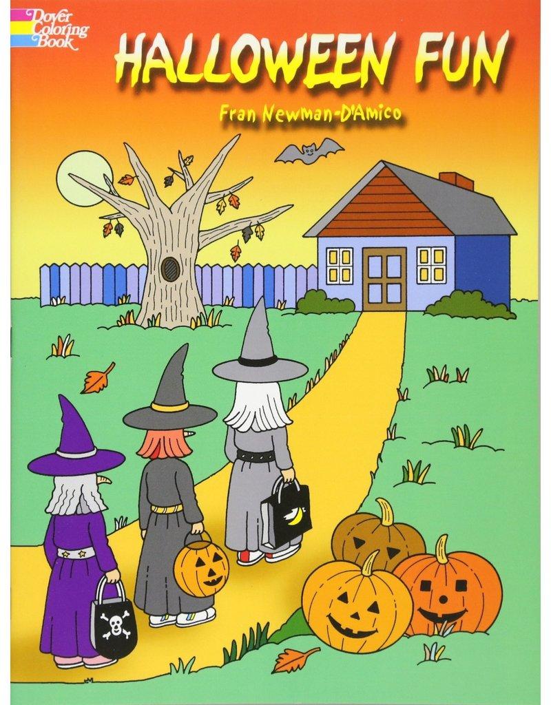 Dover Halloween Fun