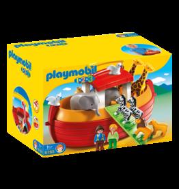 Playmobil Take Along 123 Noah's Ark