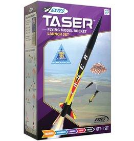 Estes Rockets Taser Launch Set