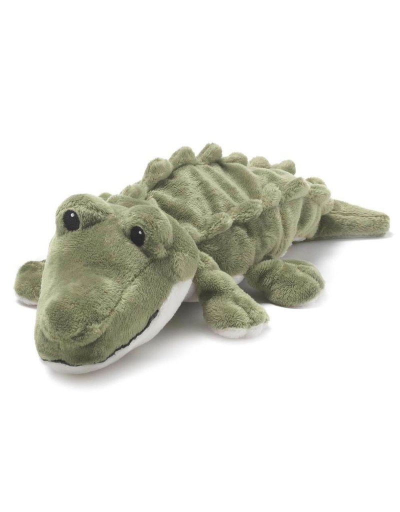 Warmies Alligator Warmies