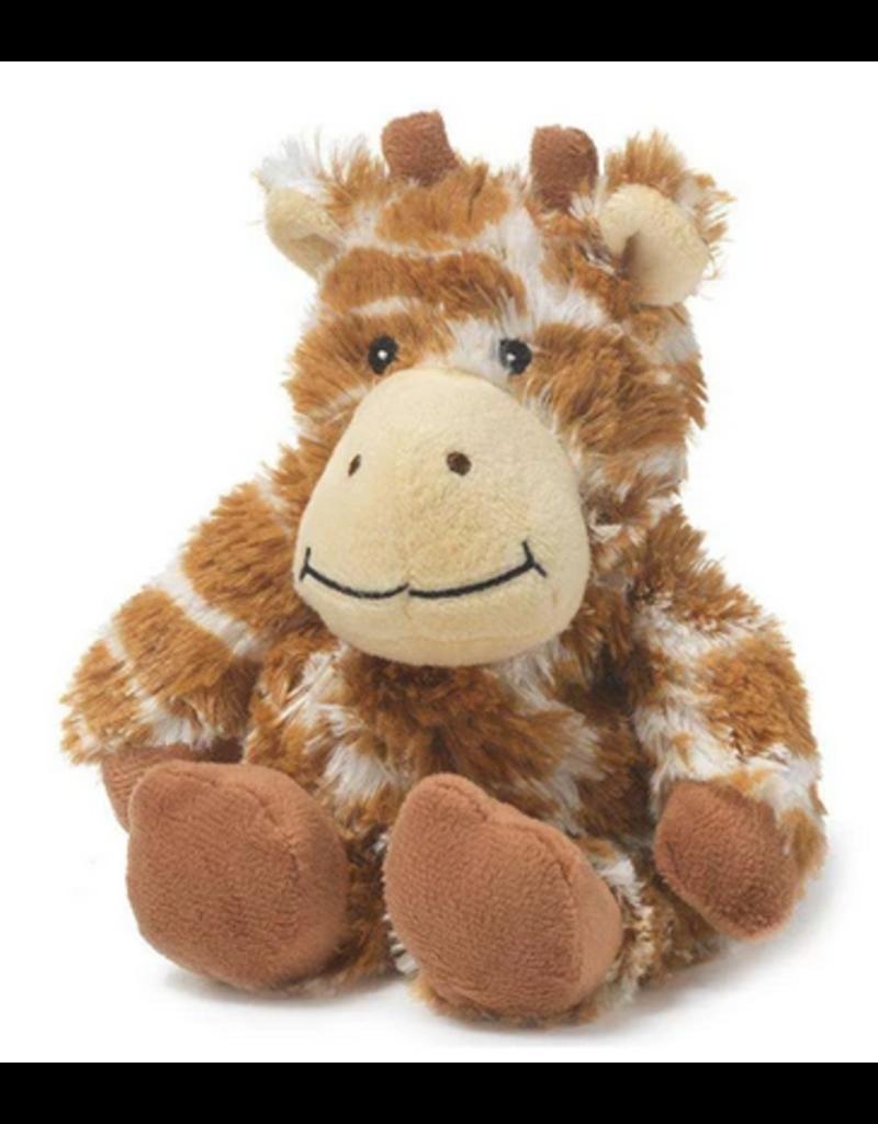Warmies Giraffe Jr Warmies