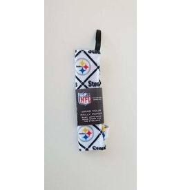 Baby Paper Pittsburgh Steelers Baby Paper