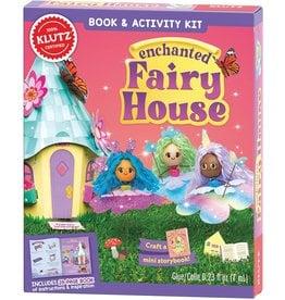 Klutz Enchanted Fairy House