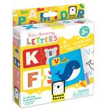 banana panda Kids Academy Letters