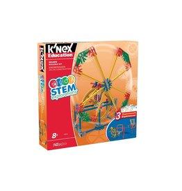K'nex STEM Explorations: Gears