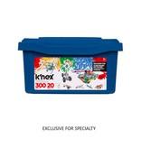 K'nex K'nex Classic - 300 pc Building Tub