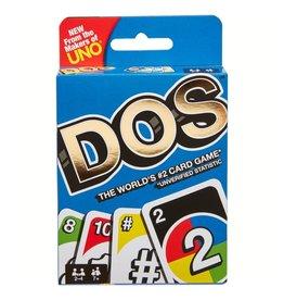 Mattel DOS Game