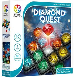 Smart Toys and Games Diamond Quest