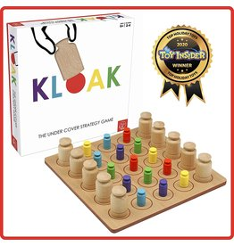 Roo Games Kloak