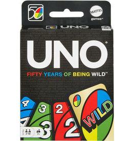 Mattel UNO 50th Anniversary Ed