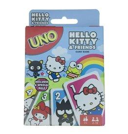Mattel UNO Hello Kitty