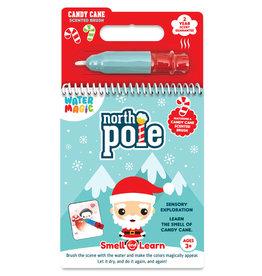 Scentco North Pole Water Magic - Candy Cane