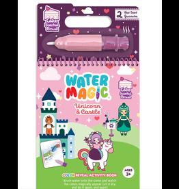 Scentco Water Magic: Unicorn & Castle