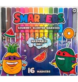 Scentco Skinny Barrel Smarkers 16 Pack
