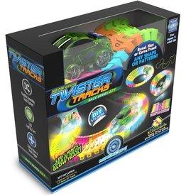 Mindscope Neon Glow Twister Tracks