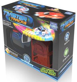Mindscope Twister Tracks Emergency Vehicle Pack